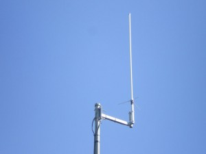Antenne Diamond Dreiband 2m/70cm/23cm