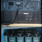 ICOM Umsetzer 70 cm
