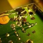 Empfangsvorverstärker MGA-62563