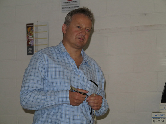 D-Star Vortrag Bozen 2012