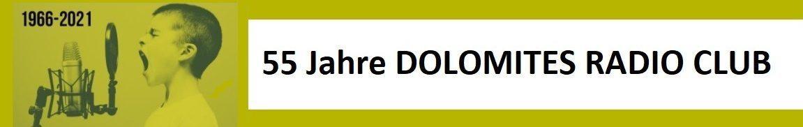 Dolomites Radio Club